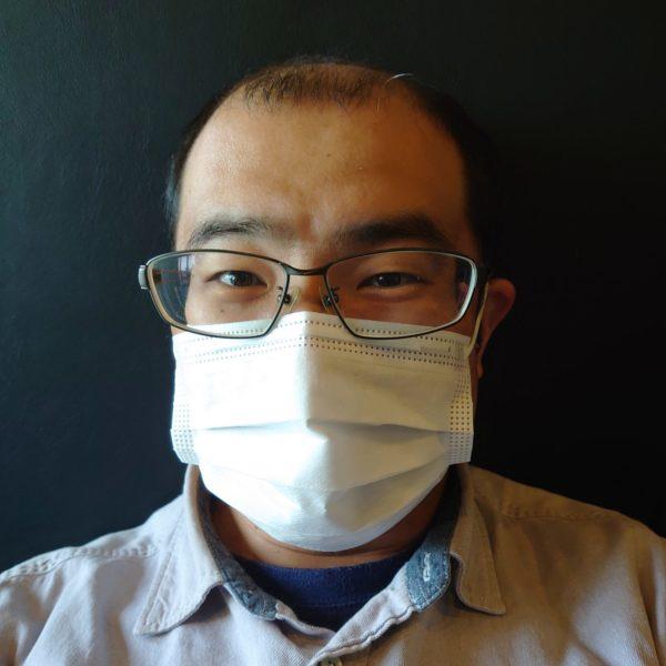 笠井 貴洋|応援メッセージ|半田市長選挙候補者  久世孝宏(たかひろ)|2030年を見つめ、声を聴く