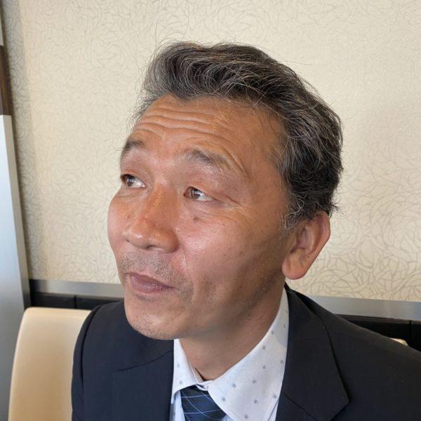 石川 英之|応援メッセージ|半田市長選挙候補者  久世孝宏(たかひろ)|2030年を見つめ、声を聴く