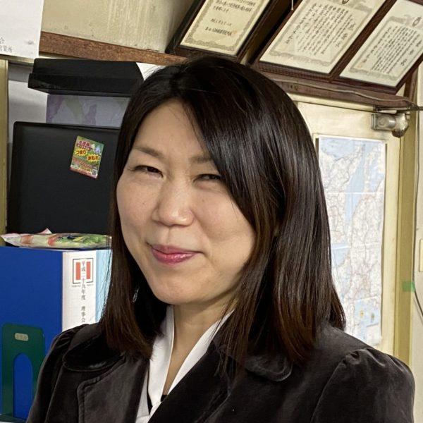 珍田 ひさえ|応援メッセージ|半田市長選挙候補者  久世孝宏(たかひろ)|2030年を見つめ、声を聴く