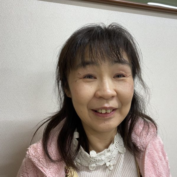 木原 千穂子|応援メッセージ|半田市長選挙候補者  久世孝宏(たかひろ)|2030年を見つめ、声を聴く