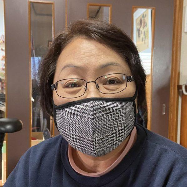 藤野 恵利子|応援メッセージ|半田市長選挙候補者  久世孝宏(たかひろ)|2030年を見つめ、声を聴く