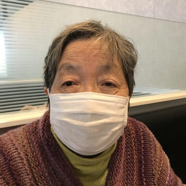 大山 清美|応援メッセージ|半田市長選挙候補者  久世孝宏(たかひろ)|2030年を見つめ、声を聴く