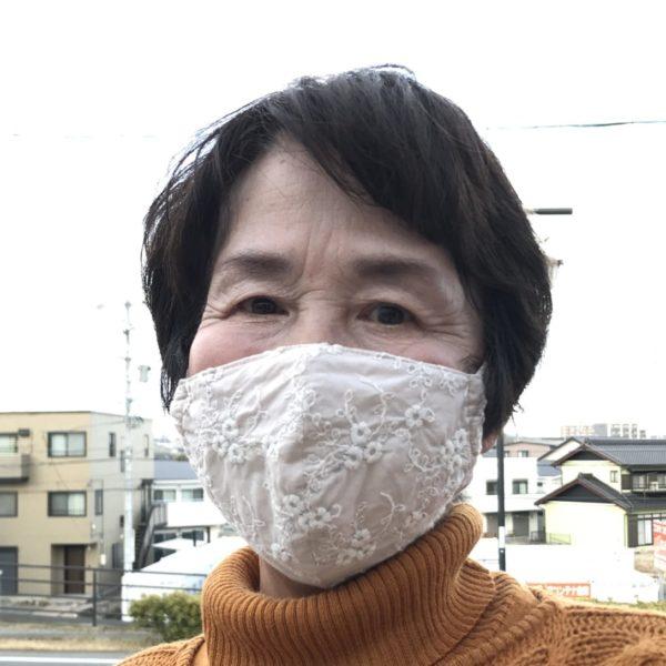 橋本 順子|応援メッセージ|半田市長選挙候補者  久世孝宏(たかひろ)|2030年を見つめ、声を聴く