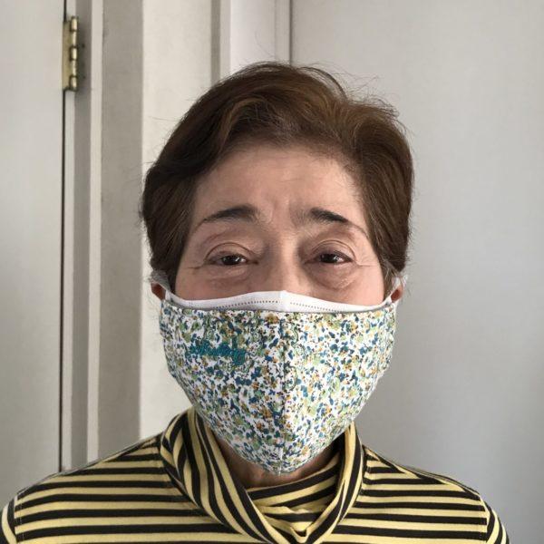 杉江 悦子|応援メッセージ|半田市長選挙候補者  久世孝宏(たかひろ)|2030年を見つめ、声を聴く