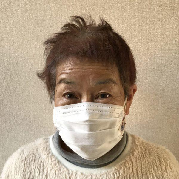 早川 清子|応援メッセージ|半田市長選挙候補者  久世孝宏(たかひろ)|2030年を見つめ、声を聴く