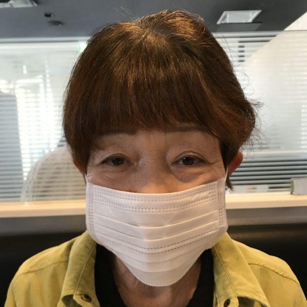 室橋 みち子|応援メッセージ|半田市長選挙候補者  久世孝宏(たかひろ)|2030年を見つめ、声を聴く