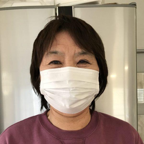 岩穴口 美津子|応援メッセージ|半田市長選挙候補者  久世孝宏(たかひろ)|2030年を見つめ、声を聴く