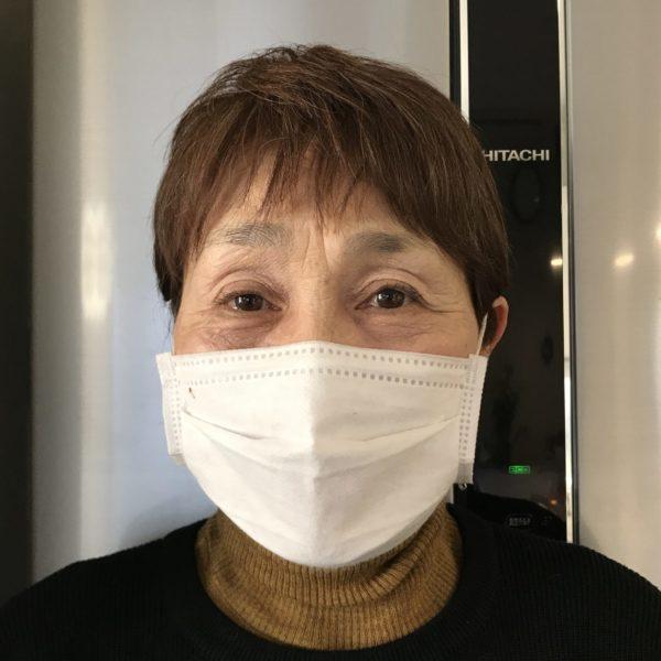 蟹江 直子|応援メッセージ|半田市長選挙候補者  久世孝宏(たかひろ)|2030年を見つめ、声を聴く
