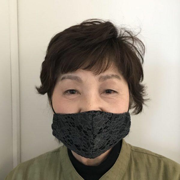 加藤 孝子|応援メッセージ|半田市長選挙候補者  久世孝宏(たかひろ)|2030年を見つめ、声を聴く