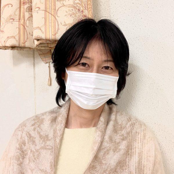 寺田 充代|応援メッセージ|半田市長選挙候補者  久世孝宏(たかひろ)|2030年を見つめ、声を聴く