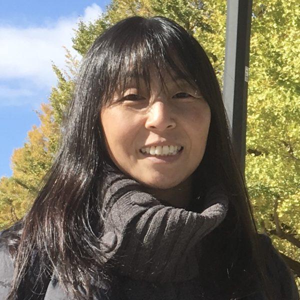 中山 麻美|応援メッセージ|半田市長選挙候補者  久世孝宏(たかひろ)|2030年を見つめ、声を聴く