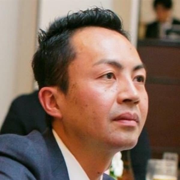 間瀬 喜弘|応援メッセージ|半田市長選挙候補者  久世孝宏(たかひろ)|2030年を見つめ、声を聴く