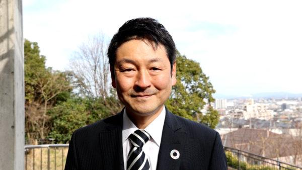 「半田の未来」と「自分の使命」 | 久世半田市長  久世孝宏(たかひろ)|2030年を見つめ、声を聴く