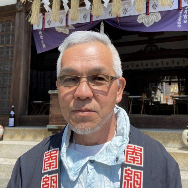 貝沼 久哉|応援メッセージ|半田市長選挙候補者  久世孝宏(たかひろ)|2030年を見つめ、声を聴く
