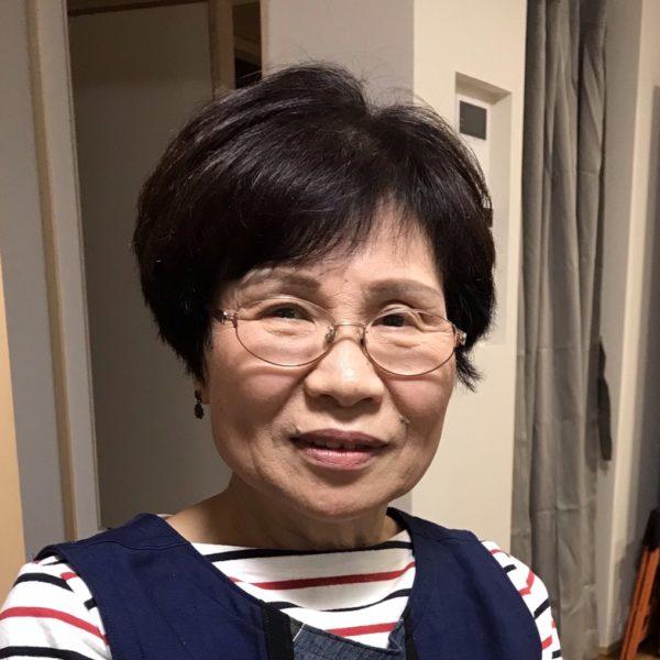 榊原 伊津子|応援メッセージ|半田市長選挙候補者  久世孝宏(たかひろ)|2030年を見つめ、声を聴く
