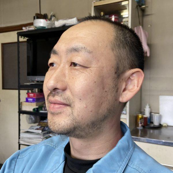 池田 龍一|応援メッセージ|半田市長選挙候補者  久世孝宏(たかひろ)|2030年を見つめ、声を聴く