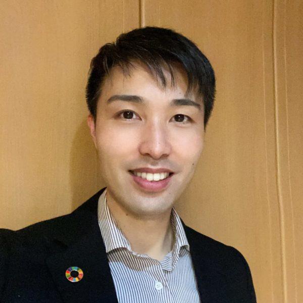 田口 和也|応援メッセージ|半田市長選挙候補者  久世孝宏(たかひろ)|2030年を見つめ、声を聴く