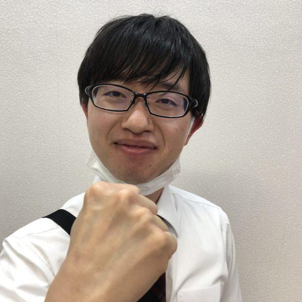 梶浦 拓実|応援メッセージ|半田市長選挙候補者  久世孝宏(たかひろ)|2030年を見つめ、声を聴く