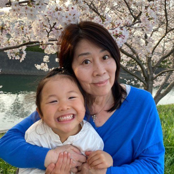 小栗 雅美|応援メッセージ|半田市長選挙候補者  久世孝宏(たかひろ)|2030年を見つめ、声を聴く