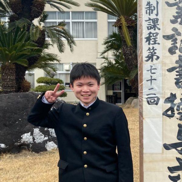 竹内 龍嘉稀|応援メッセージ|半田市長選挙候補者  久世孝宏(たかひろ)|2030年を見つめ、声を聴く