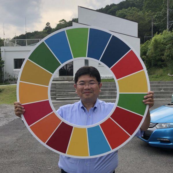 竹内 功治|応援メッセージ|半田市長選挙候補者  久世孝宏(たかひろ)|2030年を見つめ、声を聴く