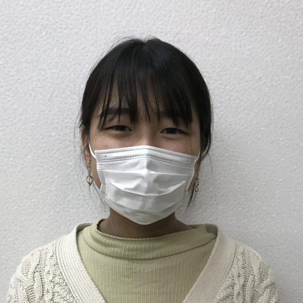 吉川 綾香|応援メッセージ|半田市長選挙候補者  久世孝宏(たかひろ)|2030年を見つめ、声を聴く